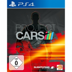 Project cars 3 PS4