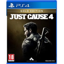 Just Cause 4 Gold