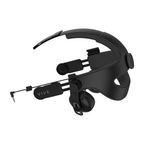 HTC VIVE audio strap