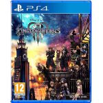 Kingdom Hearts 3 PS4