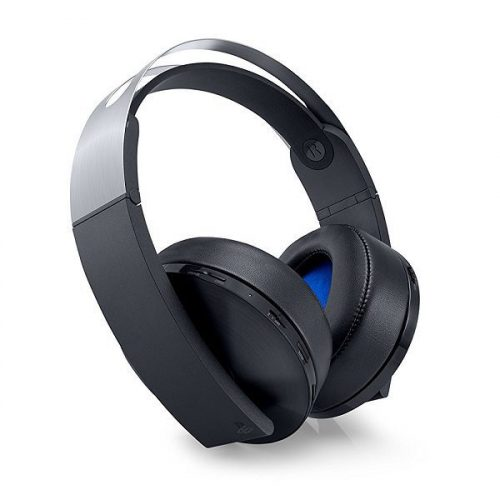 PlayStation Wireless Platinum