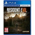 Resident Evil 7 PS4