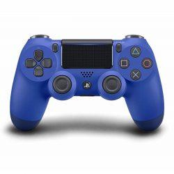 DualShock 4 v2 blue