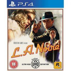 L.A.Noire PS4