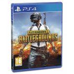 Uknown Players Battlegrounds PS4